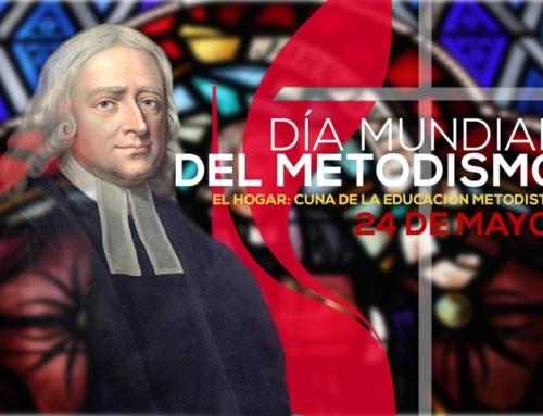A PROPÓSITO DEL DÍA MUNDIAL DE LA EDUCACIÓN METODISTA
