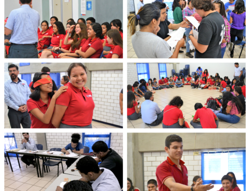 Comunidad UMAD aprende sobre la filosofía institucional
